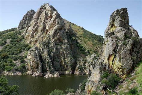 Paisajes impactantes: Mejores paisajes de España