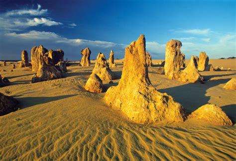 Paisajes naturales impactantes de Australia ...