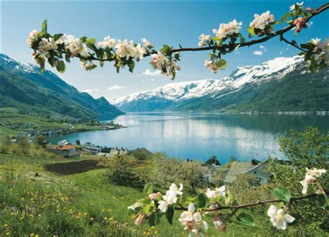 paisajes: paisajes naturales hermosos del mundo