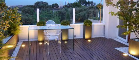 Paisajismo Pia, el mejor diseño de áticos y terrazas ...