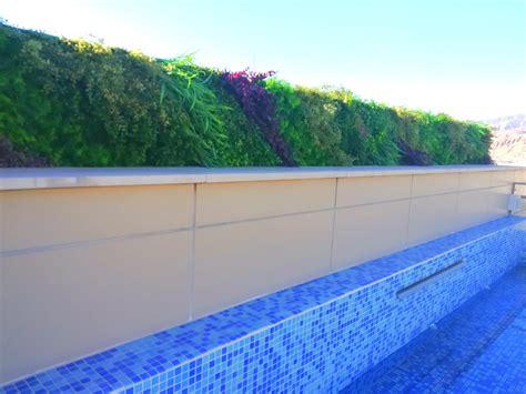 Paisajismo – Jardines verticales | Césped artificial Efigrass