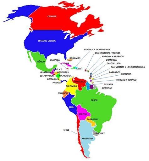 Países y lenguas | Mis rincones