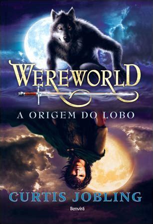Paixão por Livros: Wereworld   A Origem do Lobo  Wereworld ...