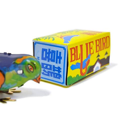Pájaro picoteador hojalata   Comprar Pájaro picoteador ...