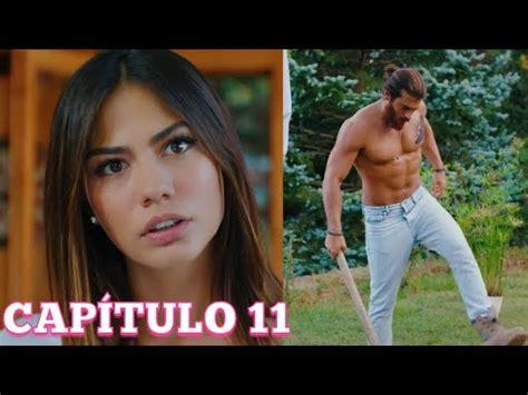 Pájaro Soñador Capítulo 11 Español | Series Turkish