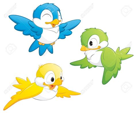 pajaros volando animados   Buscar con Google | DIBUJOS ...