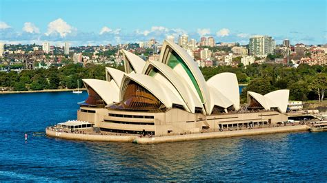 Paket Tour Sydney, Melbourne, Hunter Valley, Philip Island ...