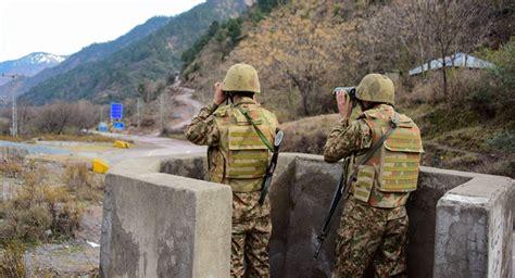 Pakistán dispara contra las posiciones de la India en ...