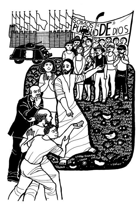 PALABRA DEL SEÑOR| Lea el Evangelio de este domingo 22 de ...