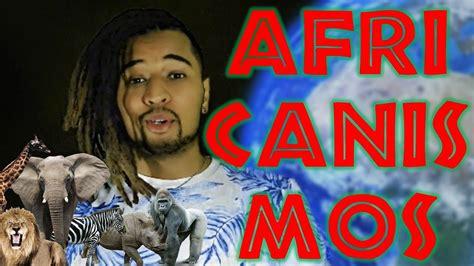 Palabras africanas que usas todos los días   YouTube