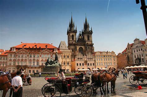 Palabras y Mundos: Praga
