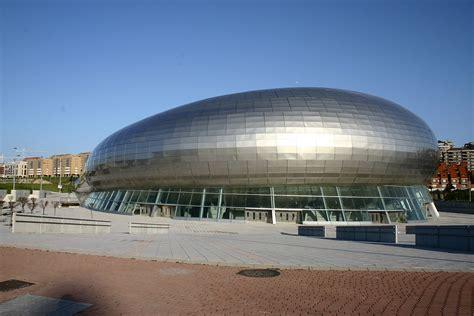 Palacio de Deportes de Santander   Wikipedia, la ...