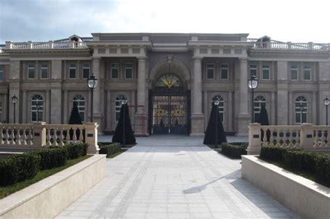 ¿Palacio secreto de Putin en el Mar Negro?