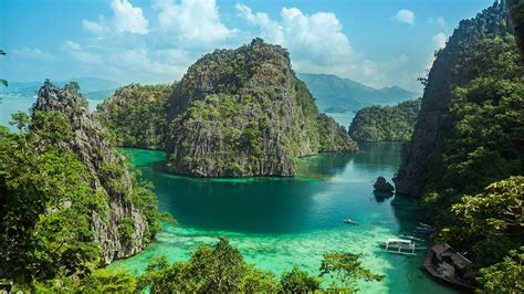 Palawan, the Philippines: The Most Beautiful Island in the ...