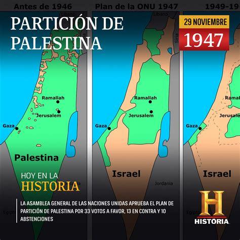 Palestina en los mapas   Carmelo Jordá   Libertad Digital