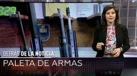 Paleta de armas  Videos de RT