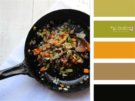 Paleta de colores / Roxi Ameduri Marchettini