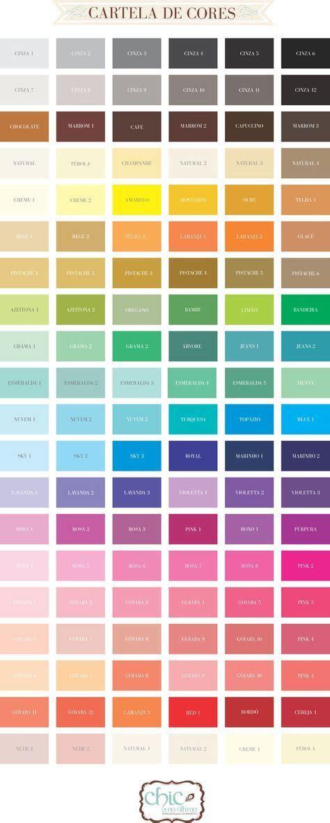 paleta de cores | Decoração em 2019 | Colores de pintura ...