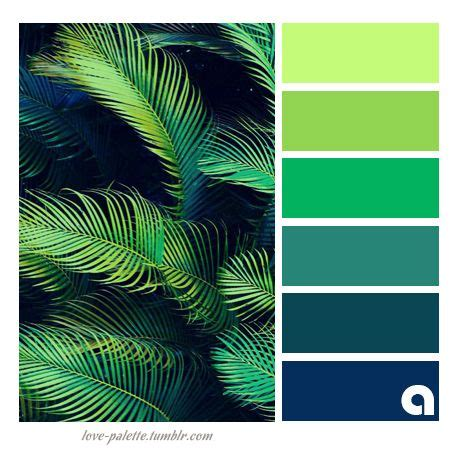 Palettes of life. Love of color. Hues of feelings. Colors ...