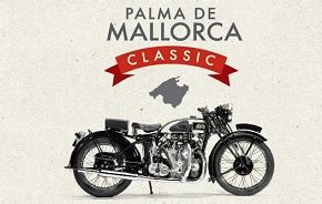 Palma de Mallorca acogerá la carrera de motos clásicas de ...