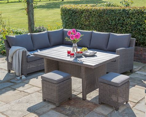 Palma Sectional by Kettler   Williamsburg Wicker & Patio