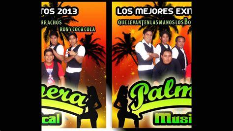 palmera musica 2013, RON Y COCA COLA   YouTube