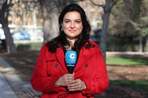 Paloma García Ovejero, nueva corresponsal del Grupo COPE ...