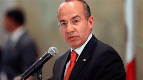 PAN quita foto de Felipe Calderón y en su lugar pone ...