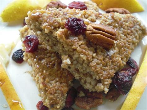 Pan Seared Oatmeal   Get Off Your Tush and Cook! | Oatmeal ...