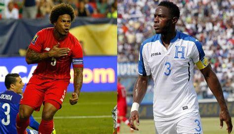 Panamá vs Honduras EN VIVO ONLINE vía Televicentro y RPC ...