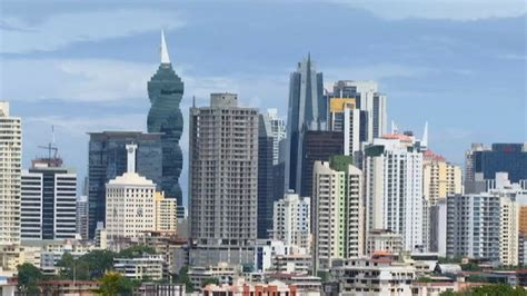Panama will seek to attract new banks in the US and Europe ...