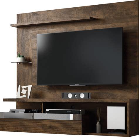 Panel Para Tv Tijuca Cacau Mueble Para Tv Moderno Salas ...