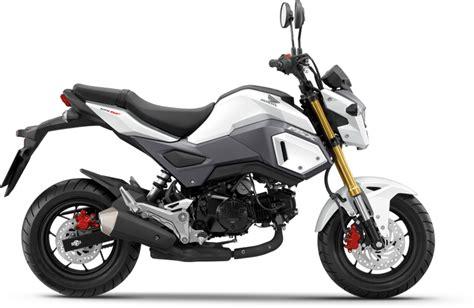 Panoramica – MSX125 2016 – 125cc – Gamma – Moto – Honda