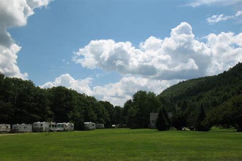 Panoramio   Photo of Bald Mountain Campground, Townshend, VT