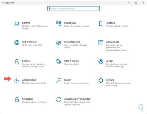 Pantalla en blanco y negro en Windows 10   Solvetic