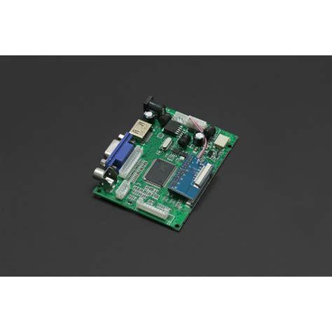 Pantalla IPS 7  1280x800 HDMI/VGA/AV DFRobot FIT0326 ...