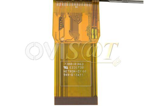 Pantalla LCD  Display  para Tablet Kurio 7 Clan de 7 pulgadas