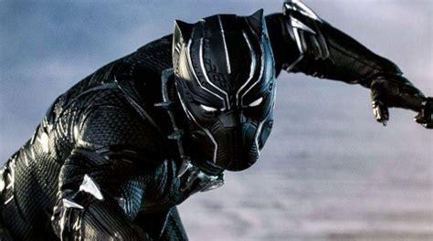 Pantera Negra es la mejor película de 2018 según la ...