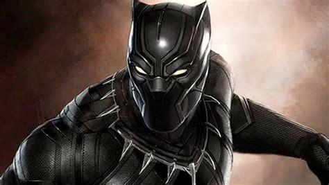 Pantera Negra: La exitosa película de Marvel llega a ...