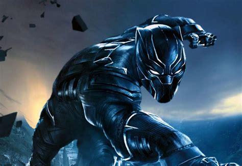 Pantera Negra: la película más política de Marvel ...