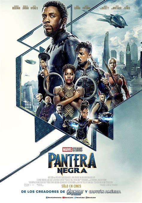 Pantera Negra  película    Doblaje Wiki   FANDOM powered ...