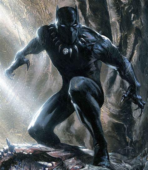 Pantera Negra  personaje    Doblaje Wiki   Fandom
