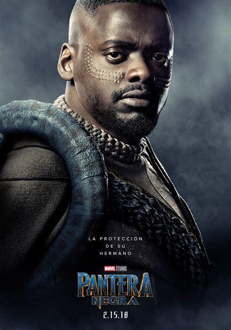 Pantera Negra, todo sobre esta nueva película de Marvel ...