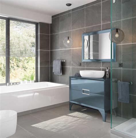 Pantone 2020 Classic Blue   Muebles de baño   Avila Dos