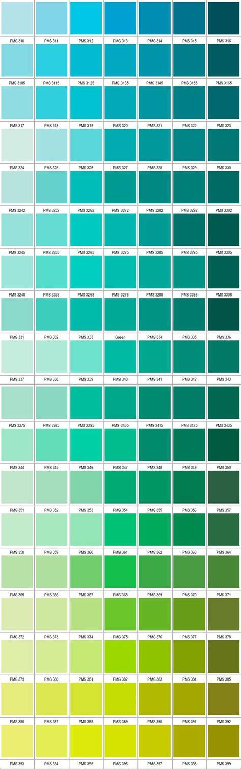 PANTONE green | COLORS | Colores, Paleta de color verde, Color