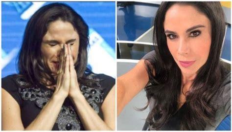 """Paola Rojas acaba en el hospital por comportarse """"como una ..."""