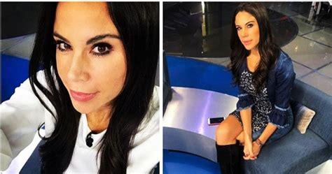 Paola Rojas acalora todo Televisa con sus curvas en ...