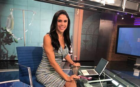 Paola Rojas bromea sobre el video sexual de Zague