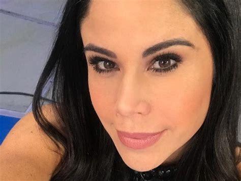 Paola Rojas, como una señorona da declaraciones sobre ...