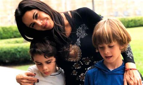 Paola Rojas comparte la valiosa lección que les dio a sus ...